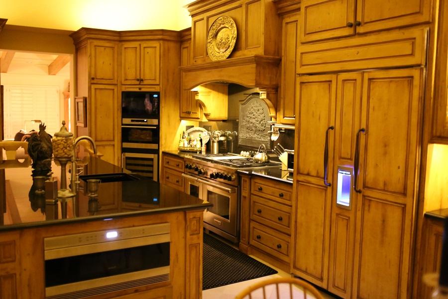 North Ranch U2013 Kitchen Remodel